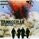 New Found Powerby Damageplan