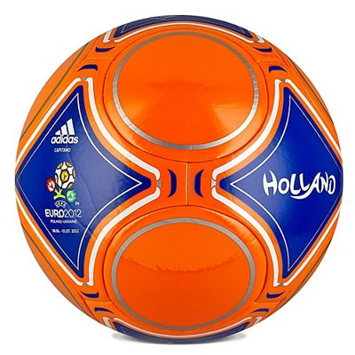 Official Adidas EURO (Holland)
