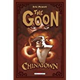 The Goon, Tome 6 : Chinatown et le myst�rieux Monsieur Wickerpar Eric Powell