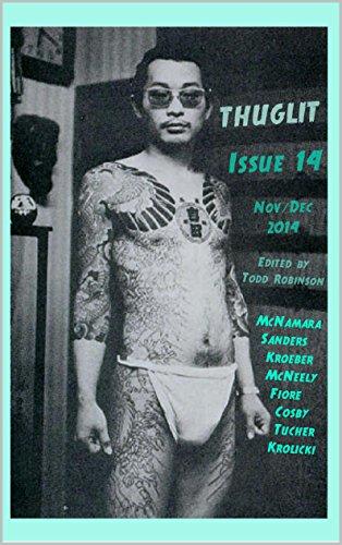 thuglit-issue-fourteen-english-edition