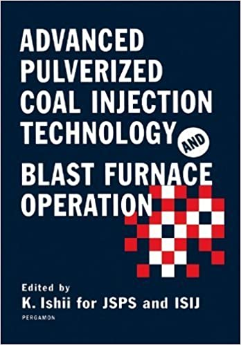 Advanced Pulverized Coal Injection Technology and Blast Furnace Operation (2000-11-24)