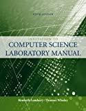 img - for Laboratory Manual to accompany An Invitation to Computer Science, 5th Edition book / textbook / text book