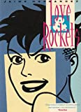 Love and Rockets (Love & Rockets) (0907610943) by Hernandez, Jaime