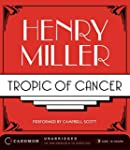 Tropic of Cancer CD
