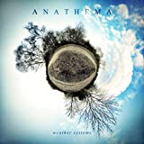 Weather Systems by Anathema [Music CD]