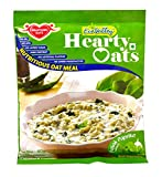 #6: Ecovaley Hearty Oats Palak Paprica, 40g (Pack of 10)