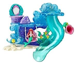 Disney Princess Ariel's Bath Time Playset