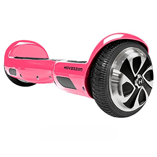 HOVERZON-S-Self-Balancing-Hoverboard