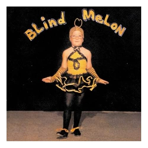 Blind Melon Album by Blind Melon