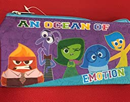 Inside Out EmotionsPencil Case
