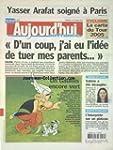 AUJOURD'HUI EN FRANCE [No 1065] du 29...