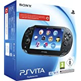 "PlayStation Vita - Konsole 3G+WiFi (inkl. Vodafone SIM-Karte)von ""Sony"""