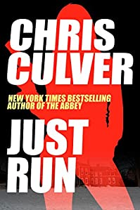 Just Run by Chris Culver ebook deal