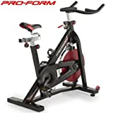 Pro-Form Indoor Exercise Bike Upright - Black