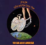 H To He. Who Am The Only One [Cardboard Sleeve (mini LP)] [SHM-SACD] [Limited Release] Van Der Graaf Generator