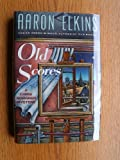 Old Scores (0684195518) by Aaron Elkins