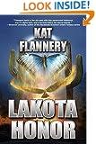 Lakota Honor (Branded Trilogy Book 1)