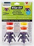 Flip-It Economy Cap Kit