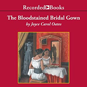 The Bloodstained Bridal Gown Hörbuch