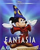 Fantasia Special Edition [Blu-ray]