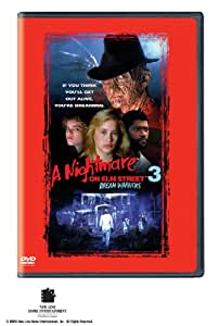 Nightmare on Elm Street 3: Dream Warriors (Widescreen/Full Screen) [Import]