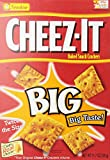 Cheez It Big, Original, 11.7-Ounce