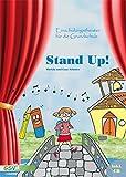 Image de Stand up! Einschulungstheater für die Grundschule inkl. CD