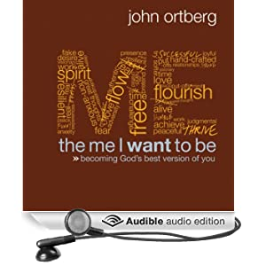 The Me I Want to Be (Unabridged)
