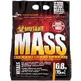 PVL Mutant Mass 6.8Kg Strawberry Banana