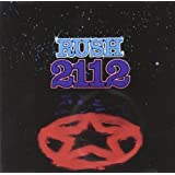 2112 ~ Rush