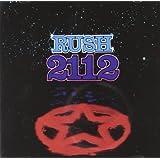 2112 ~ Rush