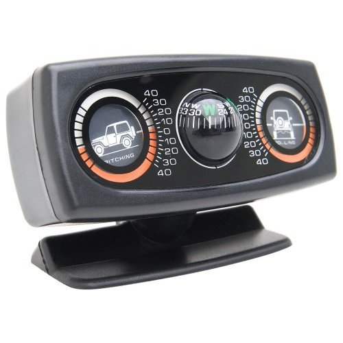 Rugged-Ridge-6330901-ATVUTV-Clinometer-with-Compass