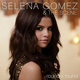 Round & Round (International Single)