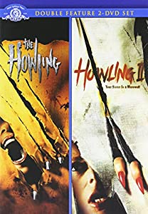 The Howling / Howling II: Your Sister is a Werewolf (Double Feature 2-DVD Set)