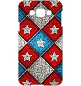 a AND b Designer Printed Mobile Back Cover / Back Case For Samsung Galaxy E7 (SG_E7_3D_2254)