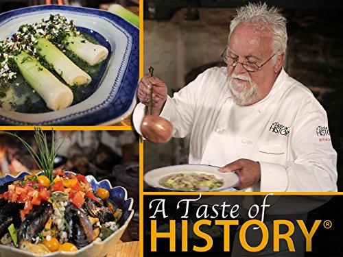 A Taste of History - Season 2