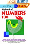 My Book of Numbers 1-30