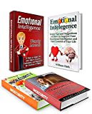 img - for Emotional Intelligence Box Set: 47 Tips and Suggestions on How to Increase Emotional Intelligence Plus 20 Ways to Overcoming Insecurity by Learning about ... intelligence, overcoming insecurity) book / textbook / text book
