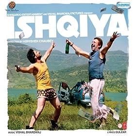 ISHQIYA (2010) OST