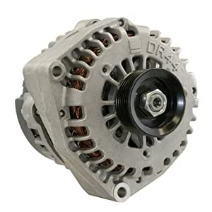 100% NEW LActrical HIGH OUTPUT 250 AMP ALTERNATOR FOR CHEVROLET CHEVY LS LT LTZ Z71 1500 2500 3500 SUBURBAN 5.3 5.3L 6.0 6.0L V8 2007 07 2008 08 2009 09 2010 10 2011 11 *ONE YEAR WARRANTY*