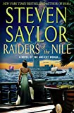 Raiders of the Nile: A Novel of the Ancient World (Novels of Ancient Rome Book 2)