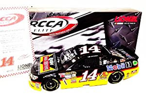 AUTOGRAPHED 2013 Tony Stewart #14 Rush Truck Center Racing (Lionel) RCCA Elite 1 24... by Trackside Autographs