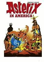 Asterix in Amerika - Die checken aus, die Indianer