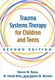 img - for Trauma Systems Therapy for Children and Teens by Glenn N. Saxe (2016-01-19) book / textbook / text book