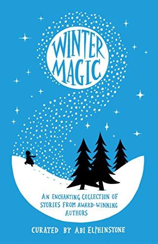 winter-magic-english-edition