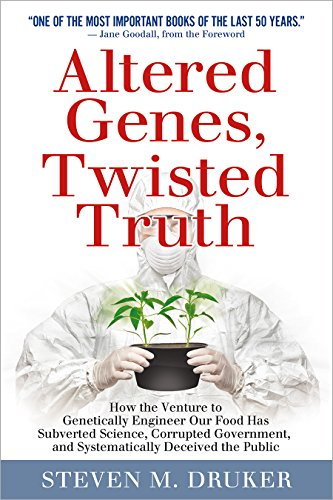 Altered Genes Twisted Truth