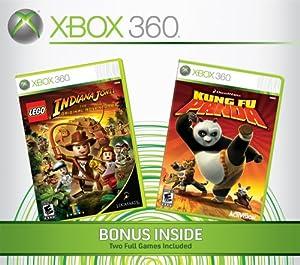 Xbox 360 Pro Console 60GB with 2 Bonus Games