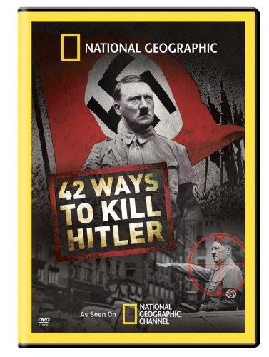 42 Ways to Kill Hitler [DVD] [Import]