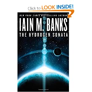 The Hydrogen Sonata (Culture) by Iain M. Banks