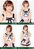 AKB48 公式生写真 Theater 2015.July 月別07月 【大家志津香】 4枚コンプ